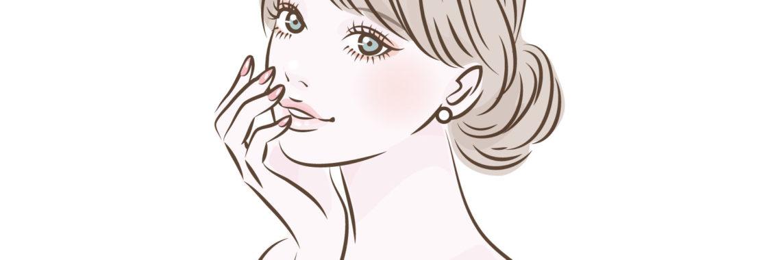 敏感肌,化粧水,油分補給